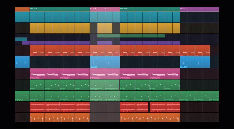 Tracktion Waveform 11