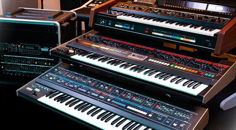 UVI emuliert mit JP Legacy die Roland Synthesizer Boliden
