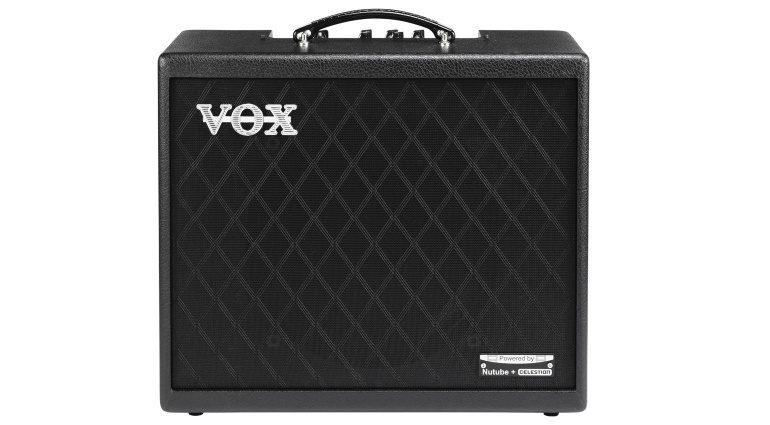Vox Cambridge50 Combo Amp Front 2