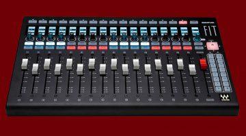 Waves Audio MidiPlus FIT