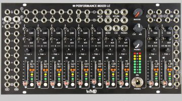 wmd-performance mixer le