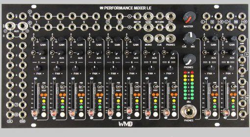 wmd-performance mixer le