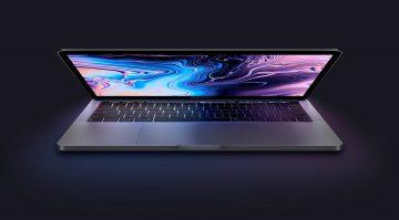 """Stellt Apple ein neues 13"""" MacBook Pro mit mehr Power vor?"""