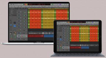 Universal Apps für iOS und macOS – Eine DAW für iPad und Mac?