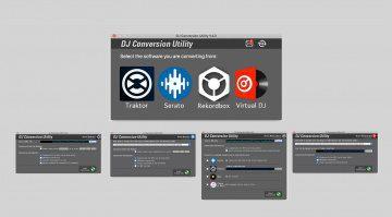 ATGR DJ Conversion Utility DJCU 4.0