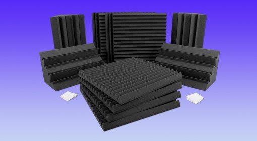 Auralex Acoustics Roominator Starter Kit