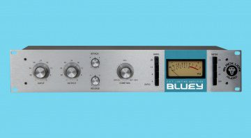 Black Lion Audio Bluey