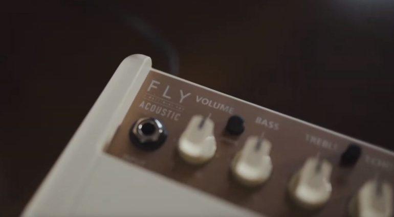 Blackstar FLY 3 Acoustic Combo Teaser