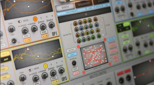 Deal: Modulare Eskapaden mit Wiggle von 2nd Sense Audio - jetzt stark reduziert!