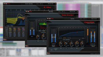 Deal: Plug And Mix Pro Series mit über 60 Prozent Rabatt!