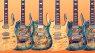 Dean Guitars Exile Select Series 2020