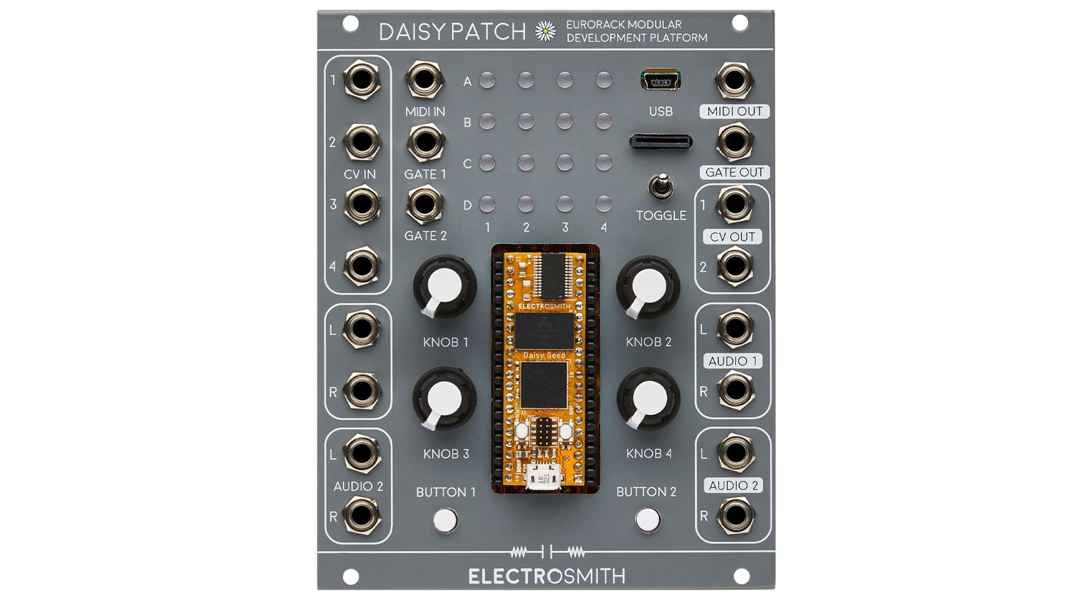 Electrosmith Daisy Patch