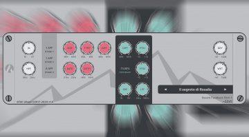 Fred Anton Corvest Alteza: vielseitiger Shimmer Verb für iOS