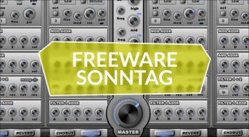 Freeware Sonntag: pitch_shift_chungVST, Drag und Mouthin Off