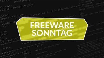 Freeware Sonntag: Kickblast, Parallel und Grainstation-C
