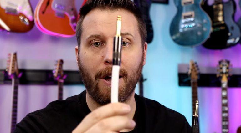Gitarren Kabel Shootout Budget High End Video