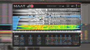 Maat thEQred: ein hochwertiger Software Equalizer für 500 US-Dollar?