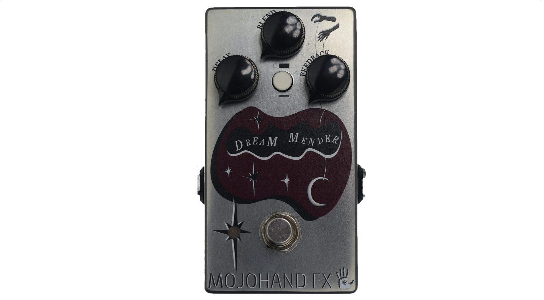 Mojo Hand FX Dream Mender Effekt Pedal