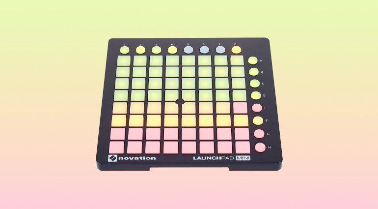 Deal: Novation Launchpad Mini MK2 für 59 Euro!
