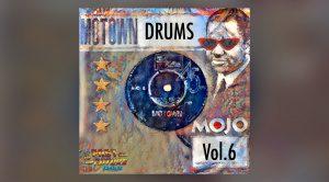 PastToFutureSamples Motown Drums Vol. 6