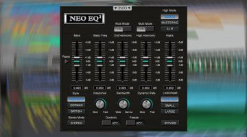 Sound Magic Neo EQ Grand Collection: Dieser Equalizer denkt mit!