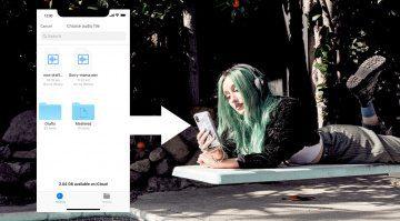 Die Soundcloud Mobile App erlaubt jetzt Uploads