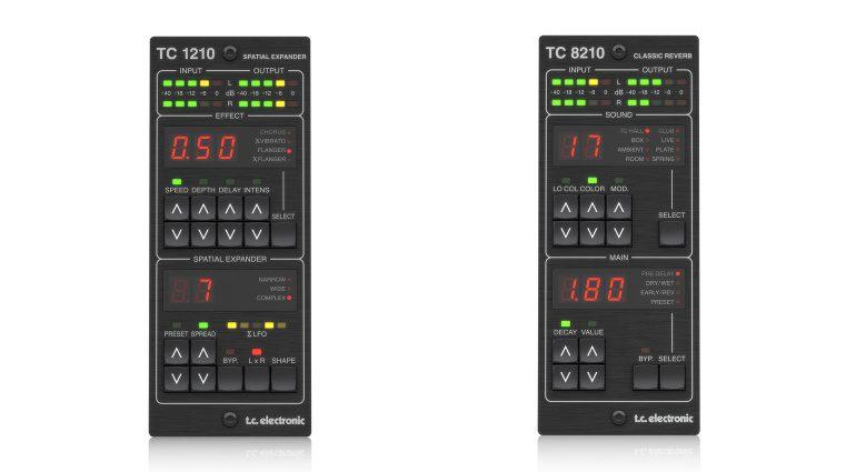 TC1210 Native, TC8210 Native