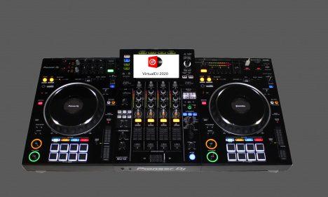 Virtual DJ und XDJ-XZ – das neue Dreamteam?
