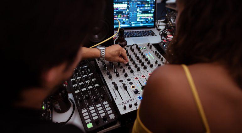 Xone@home: Allen & Heath bringt DJ-Gear ins heimische Wohnzimmer
