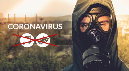 Coronavirus – steht Deutschland bald still?