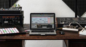 Ableton Live 10 Suite könnt ihr jetzt 90 Tage kostenlos benutzen