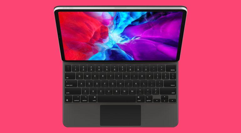 Neue iPad-Pro-Serie und neues Macbook Air von Apple