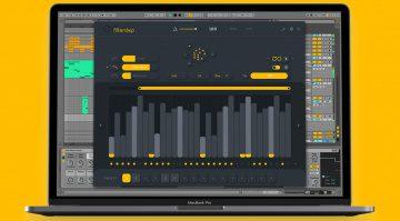 Freeware: Audiomodern verschenkt Filterstep für macOS, Windows und iOS!