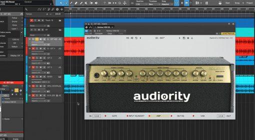 Audiority Solidus VS8100: Marshall Valvestate 8100 Amp Plug-in für 29 Euro!