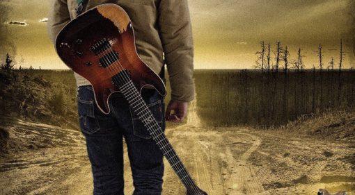 Chapman Guitars limited edition 22Battleworn22 ML1 Pro