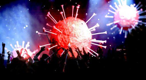 Absagen, Ausfälle, Insolvenzen - so wird Künstlern zur Coronakrise geholfen!