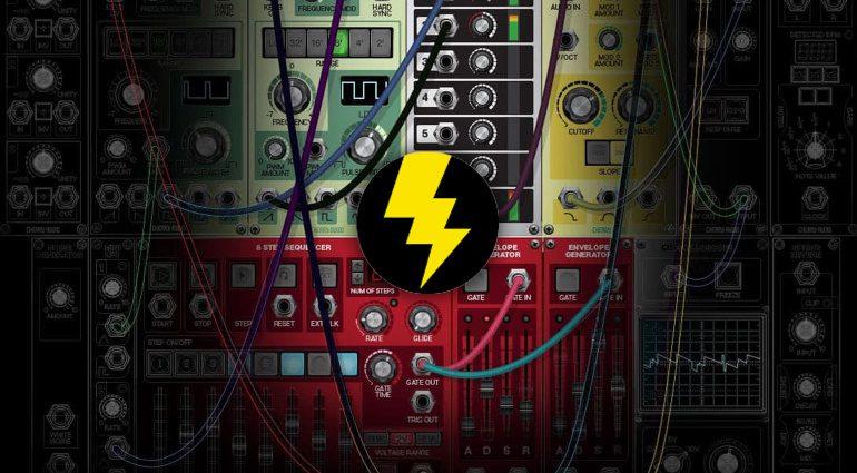 Deal: Cherry Audio Voltage Modular Core und Ignite mit 50 Prozent Rabatt!