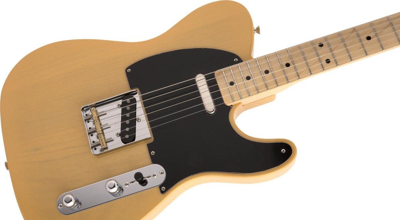 Fender Japan Heritage Series 50s Telecaster