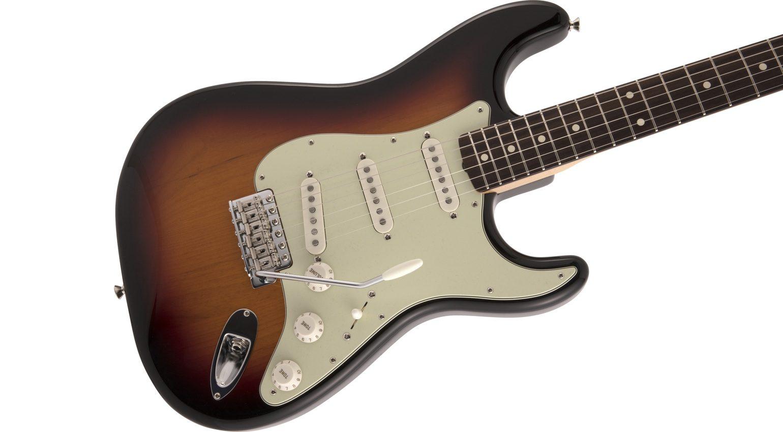 Fender Japan Heritage Series 60s Stratocaster