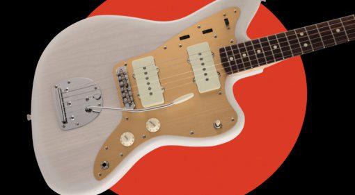 Fender Japan Heritage Series Launch