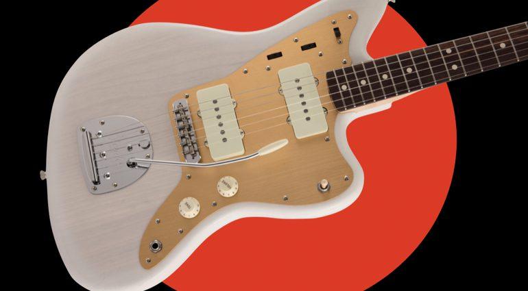 Leckerbissen aus Japan: Fender Made in Japan Heritage Series