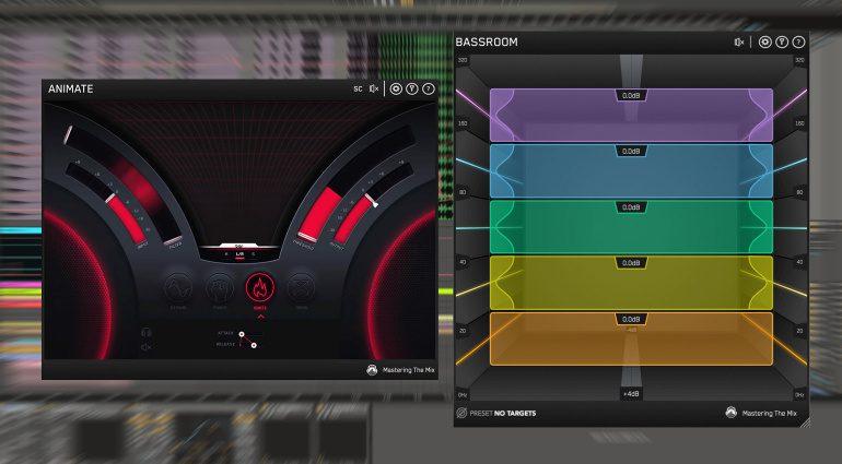 Focusrite Plugin Collective verschenkt MasteringTheMix VST-Effekte