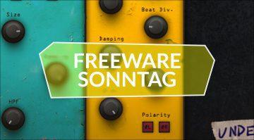 Freeware Sonntag: Mugent, Neutrox : Creme Rinse und Luxor