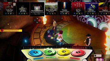 Fuser DJ und Producer Game für Konsolen, PC und MAC