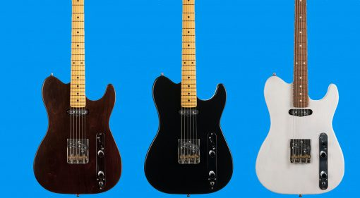 Godin Stadium HT E-Gitarre Serie