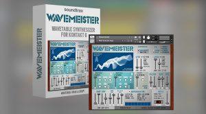 Kontakt Hub Wavemeister