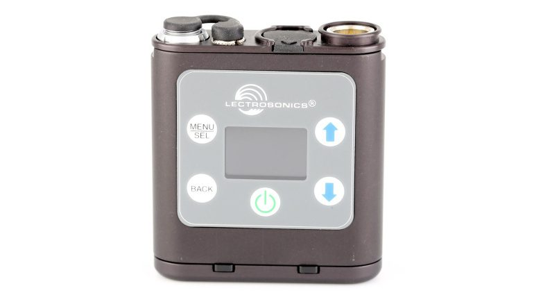 Lectrosonics MTCR Miniature Time Code Recorder