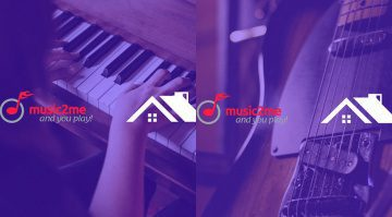Deal: music2me Piano & Gitarre Stay@HomeSpecial für 1 Euro!