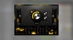 Muze Bass Elements / Bass Elements Free