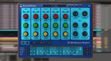 Freeware: Novation Sound Collective verschenkt AudioThing SR-88 Plug-in